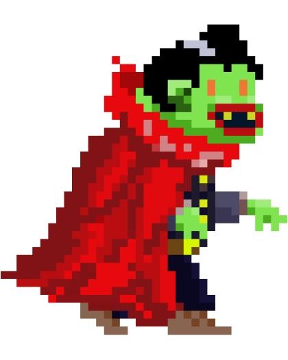 PixelArtVampire